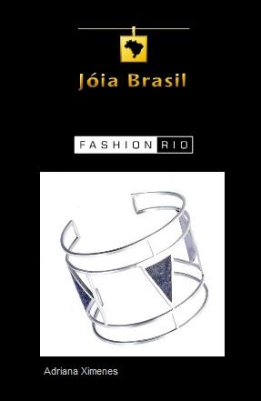 JOIA BRASIL - 9ª EDIÇÃO - 2008