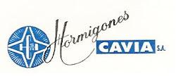 Proiektuaren patrozinatzaile: Hormigones Cavia