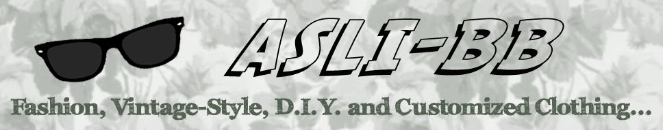 ASLI-BB Vintage