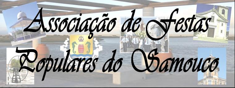 Associação de Festas Populares do Samouco