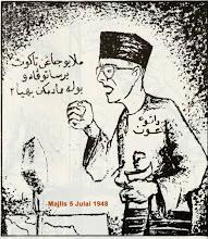 Dato' Onn : Ucapannya Pada 5 Julai 1948