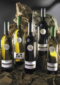 Domaine du Mont d'Or - les Vins