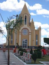 Praça e Igreja Matriz