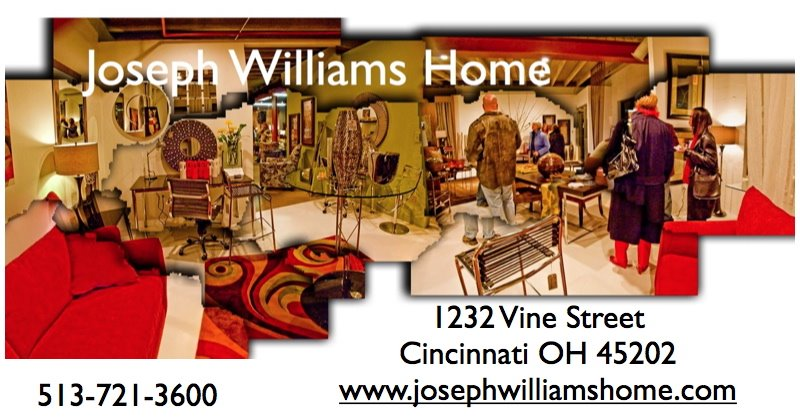 Joseph Williams Home