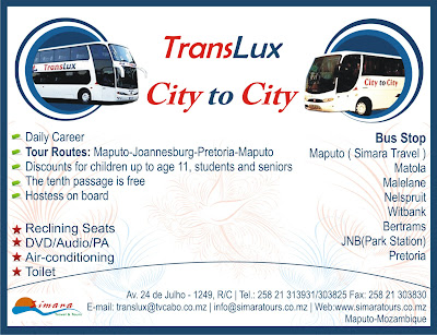 Flyer - Simara Travel