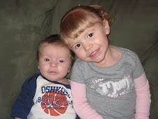 Jan 2008 - Brother & Sister
