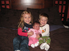 Our 3 Beautiful Children!