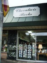 My Favorite Bookstore