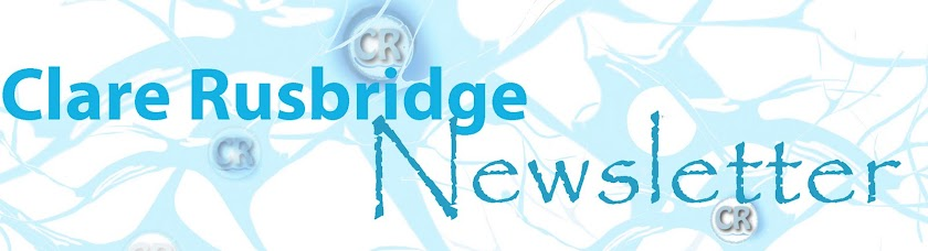 Clare Rusbridge News