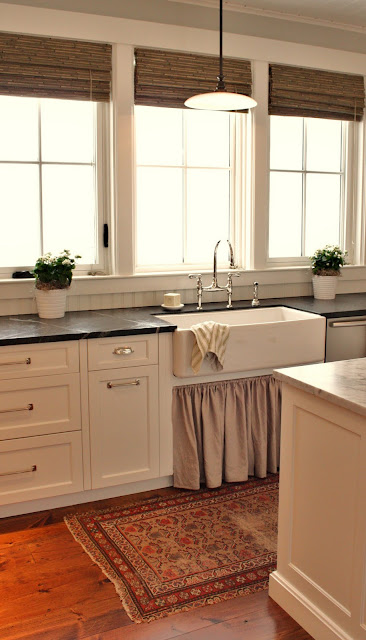 For The Love Of A House Kitchen 1. Click Here To Read The Details Post On This Room Posted By For The Love Of A House
