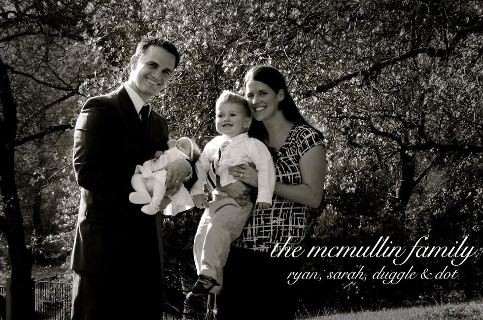 Ryan, Sarah, Duggle, & Dot