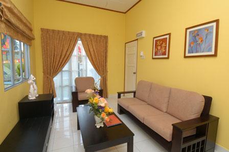 Desain Interior Untuk Apartemen Kecil