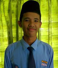 P.SETIAUSAHA: Mohd Nurfariz