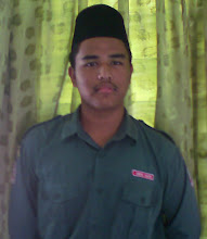 PENGERUSI: Abdul Kadir