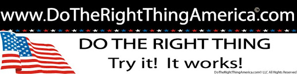 DoTheRightThingAmerica.com