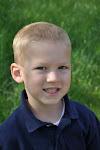 Andrew- Handsome Boy #1