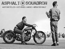 Ashphalt Squadron