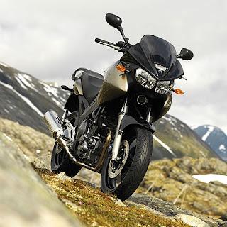 Yamaha TDM 900 (Motocicleta)