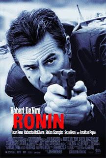 Ver Película Ronin Online Gratis (1998)