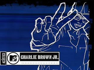 Charlie Brown Jr. - Acústico MTV