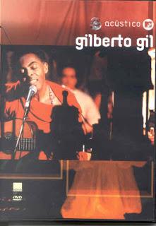 Gilberto Gil - Acústico MTV