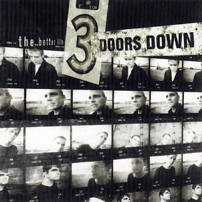 3 Doors Down - The Better Life