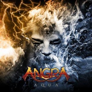 Angra - Aqua [2010]