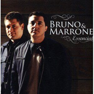 Bruno e Marrone - Essencial