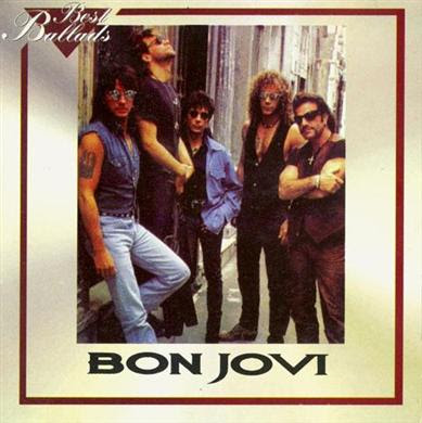 Bon+Jovi+ +Best+Ballads+%5B2010%5D Download Bon Jovi   Best Ballads   2009