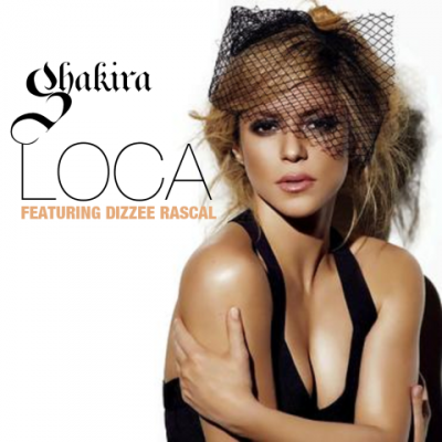 Shakira - Loca [Remixes 2010] 2011