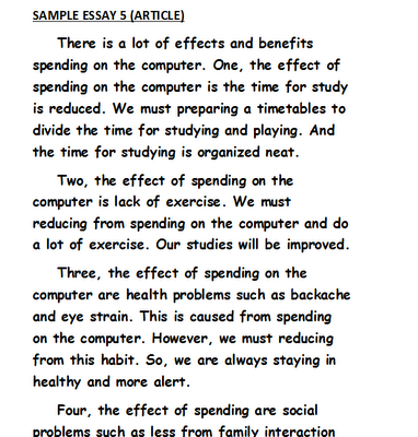 environmental health section materials  communications examples of the best college essays