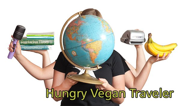 Hungry Vegan Traveler