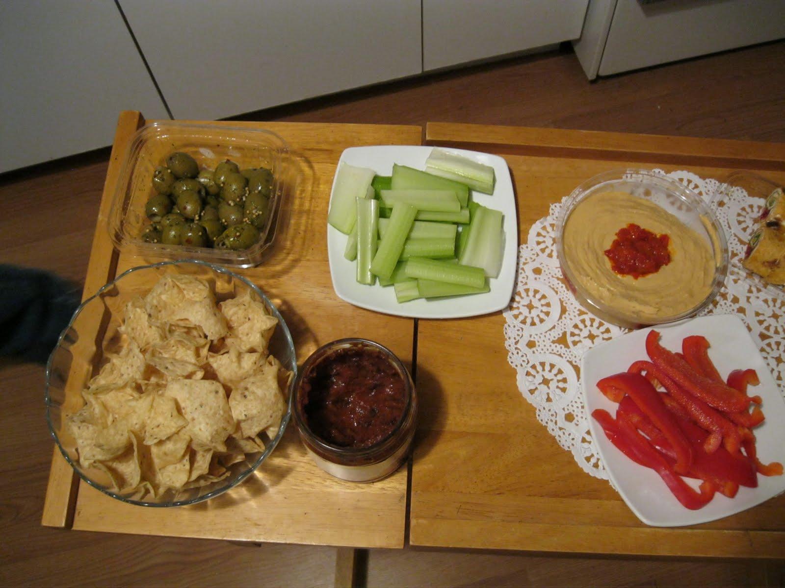 Hungry Vegan Traveler: A Few Florida Foods