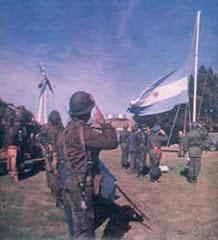 No Olvidemos 1982