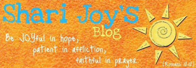 Shari Joy