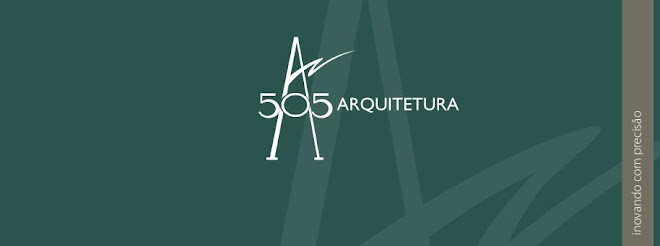 505 Arquitetura - Arquitetos Associados