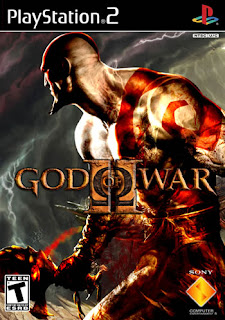 Download God of War II (PT-BR) | PS2