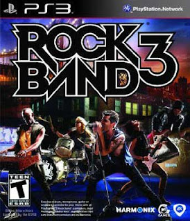 Rock Band 3 | PS3