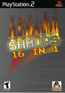 16030 Download Multi Games: SHUMPS 16 Em 1 | PS2