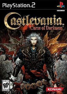 Castlevania: Curse of Darkness | PS2