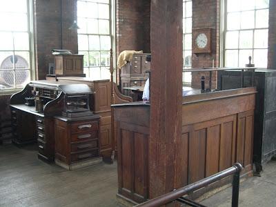 Greenfield Village Open-Air Museum: A & S Machine Shop akaarmington village