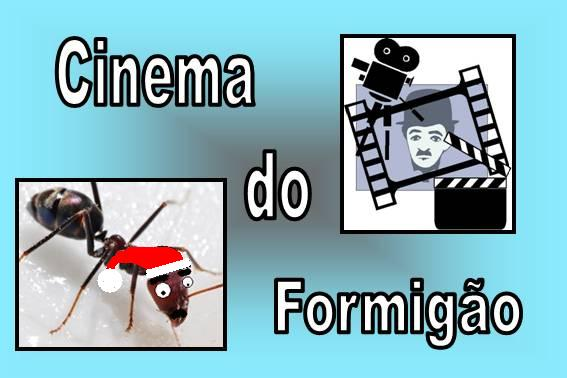 Cinema do Formigão