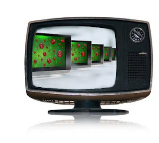 Televisions en xarxa