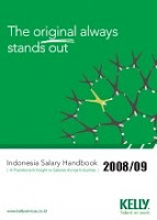 Standar Gaji, Standar Gaji 2009, Standar Gaji Indonesia 2009, Salary Guide, Indonesia Salary Guide, Indonesia Salary Guide 2009