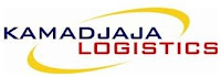 PT Kamadjaja Logistics Logo