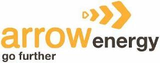 Arrow Energy Indonesia