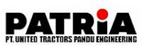 United Tractors Pandu Engineering