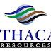 Lowongan Kerja Ithaca Resources