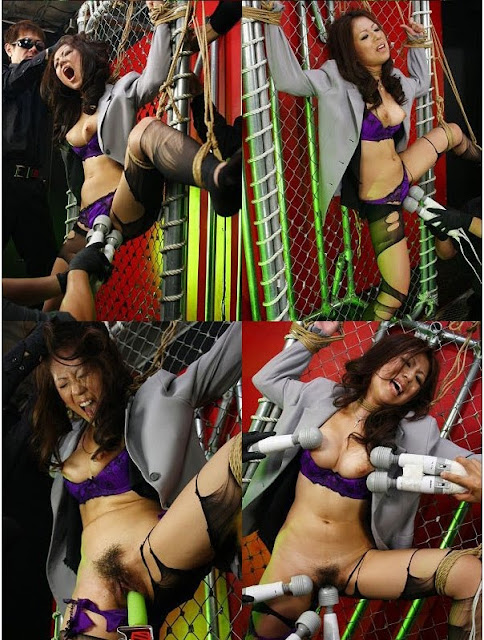 Jav4All   Asian BDSM Collection V.1 photo