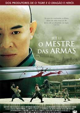mestre+das+armas O Mestre das Armas